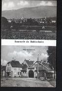 68, Souvenir De Beblenheim - France