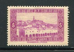 ALGERIE- Y&T N°104- Neuf Avec Charnière * - Algérie (1924-1962)