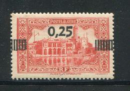 ALGERIE- Y&T N°148- Neuf Sans Charnière ** - Algérie (1924-1962)