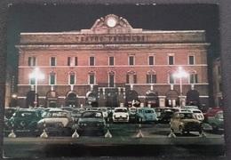 IESI - TEATRO PERGOLESI  - NOTTURNO - 16946 - VIAGGIATA 1965 - (946) - Altre Città