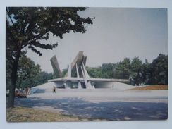 Monument Of Army Poznan / Campain 1939 Year / Poznań Poland - Guerre 1939-45