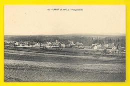 LARDY Rare Vue Générale () Essonne (91) - Lardy
