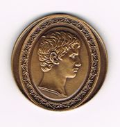 )   E.G.M.P. PENNING TIENEN NUMISMATICA 11 NOV. 79 -  150 EX. MEDAILLESLAG - Belgique