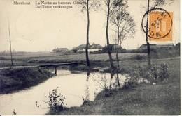 Meerhout  De Nethe Te Genepas 1913 - Meerhout