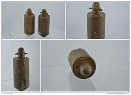 REPRODUCTION  Allumeur Anti-démineur Allemand T.M.I.Z 43 Pour Tellermine - Militaria