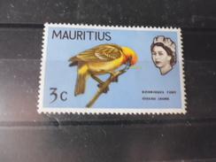 ILE MAURICE  YVERT N°267 - Maurice (1968-...)