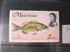 ILE MAURICE  YVERT N°329** - Maurice (1968-...)