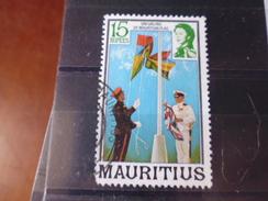 ILE MAURICE  N°--- - Maurice (1968-...)