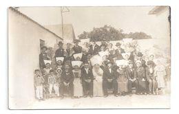 CPA MARIAGE ILE D'OLERON 1920 - Ile D'Oléron