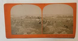 Photo Stéréoscopique STEREO Stereoview  CANNES - Stereo-Photographie