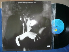 THE WATERBOYS 33t VINYLE THIS IS THE SEA PRESSAGE PORTUGAIS - New Age