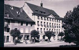 Bulle, Hôtel De Ville (273) - FR Fribourg