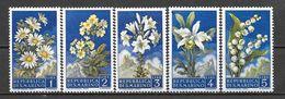 Saint Marin N° 427/31  YVERT NEUF ** - San Marino