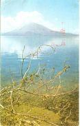 Guatemala - 1959 - Lake Atitlan - Guatamela C.C. - Lito B. Zadik & Co. - Ecrite,timbrée, Circulée - 2203 - Guatemala