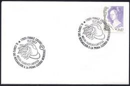 Italia Italy (2017) Annullo Speciale/special Postmark: Finale Ligure - Bersaglieri E Prima Guerra Mondiale/WWI [as Scan] - Other