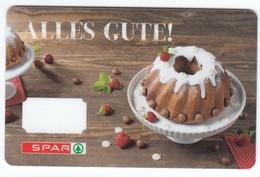 Geschenkkarte Interspar   Gift - Gift Cards