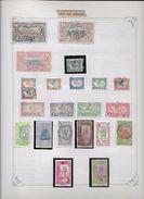 Cote Des Somalis - Collection Vendue Page Par Page - Timbres Neufs */ Oblitérés- Qualité B/TB - Französich-Somaliküste (1894-1967)