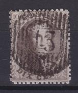 N° 14 DISTRIBUTION  OCQUIER  COBA  +150.00 - 1863-1864 Medallions (13/16)