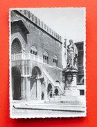 Cartolina Treviso - Piazza Indipendenza - 1940 - Treviso