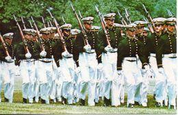 Etats Unis. Midshipmen. Naval Academy. Annapolis - Annapolis – Naval Academy