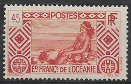 Océanie Neufs Charniére, No: 97, Coté 10 Euros, Y & T,  MINT HINGED - Timbres