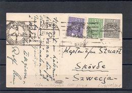 POLOGNE 1934 - 1919-1939 République