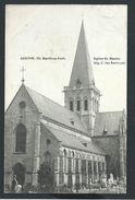 +++ CPA - ASSE - ASSCHE - St Martinus Kerk - Eglise St Martin   // - Asse