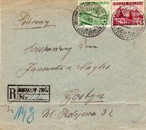 POLOGNE 1936 - 1919-1939 République