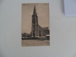 Selzaete ( Zelzate)  :   L'Eglise - Zelzate