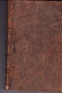 CAUSES CELEBRES ET INTERESSANTES AVEC LES JUGEMENS T.5° GAYOT DE PITAVAL. 400 PAG. 1735-ED.JEAN NEAULME-EX LIBRIS-BLEUP - Books, Magazines, Comics