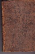 CAUSES CELEBRES ET INTERESSANTES AVEC LES JUGEMENS T.2° GAYOT DE PITAVAL. 397 PAG. 1735-ED.JEAN NEAULME-EX LIBRIS-BLEUP - Books, Magazines, Comics