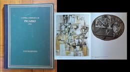 L'opera Completa Di Pablo Picasso Cubista. Rizzoli 1972 - Arte, Architettura