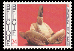 Belgium 2336**  Europalia 89  MNH - Belgium