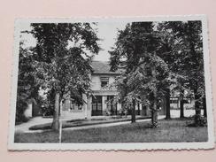 Rustoord St. Agnès HEUSDEN ( Rouckhout-Pauwels ) Anno 19?? ( Zie Foto Voor Details ) !! - Destelbergen