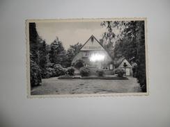 Buggenhout :   Het Boshuis - Buggenhout