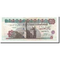 Égypte, 100 Pounds, 2009-06-18, KM:67h, NEUF - Egypt