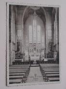 Collège St. Vincent La Chapelle ( Nels ) Anno 19?? ( Zie Foto Voor Details ) ! - Soignies