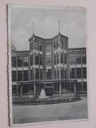 Jongenspensionaat O.L.Vrouw Onbevlekt Ontvangen GEVEL Koerzijde ( Thill ) Anno 1945 ( Zie Foto Voor Details ) ! - Sint-Niklaas