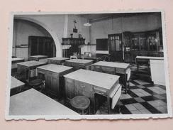 Instituut Zusters Van Liefde ZAFFELARE Keukenklas ( J. Lefèvre ) Anno 19?? ( Zie Foto Voor Details ) ! - Lochristi
