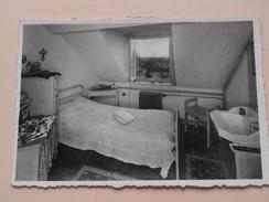 Instituut Zusters Van Liefde ZAFFELARE Kamer Van Leerlinge ( J. Lefèvre ) Anno 19?? ( Zie Foto Voor Details ) ! - Lochristi