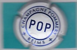 POMMERY N°107 QUART - Champagne
