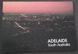 ADELAIDE - SOUTH AUSTRALIA  - VIAGGIATA 1986 - (1086) - Adelaide