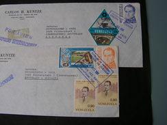 Venezuela  , 2 Cv. 1981 - Venezuela