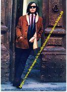 383> MIKE LIDDELL E GLI ATOMI : Bella Cartolina Beat ORIGINALE Della RCA = 1967 - Cantanti E Musicisti