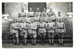 REMIREMONT - 170 EME REGIMENT - VOSGES - PHOTO MILITAIRE - Guerre, Militaire