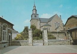 Gedinne- L'Eglise - 1986 - Gedinne