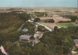 Westouter - Rodeberg - Lystermolen En Molenhof ...Luchtopname - 1965 - Heuvelland