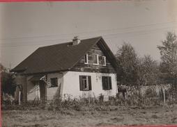 Nalinnes - Villa ... La Houssière - 1959 - Ham-sur-Heure-Nalinnes