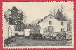 Marchovelette - Une Ferme ... Attelage De Chevaux ( Voir Verso ) - Fernelmont