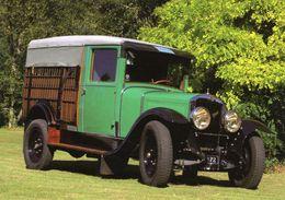 UNIC L7 Camion  -  1927   -   CPM - Vrachtwagens En LGV